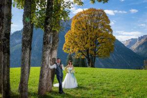 Ratko Photography. Hochzeitsfotograf Reutte