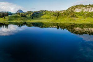 profesionelle Panoramaaufnahmen Tirol
