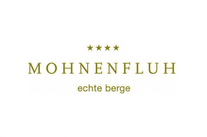 Mohnenfluh Logo