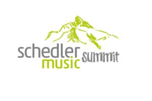 Schedler Music Logo