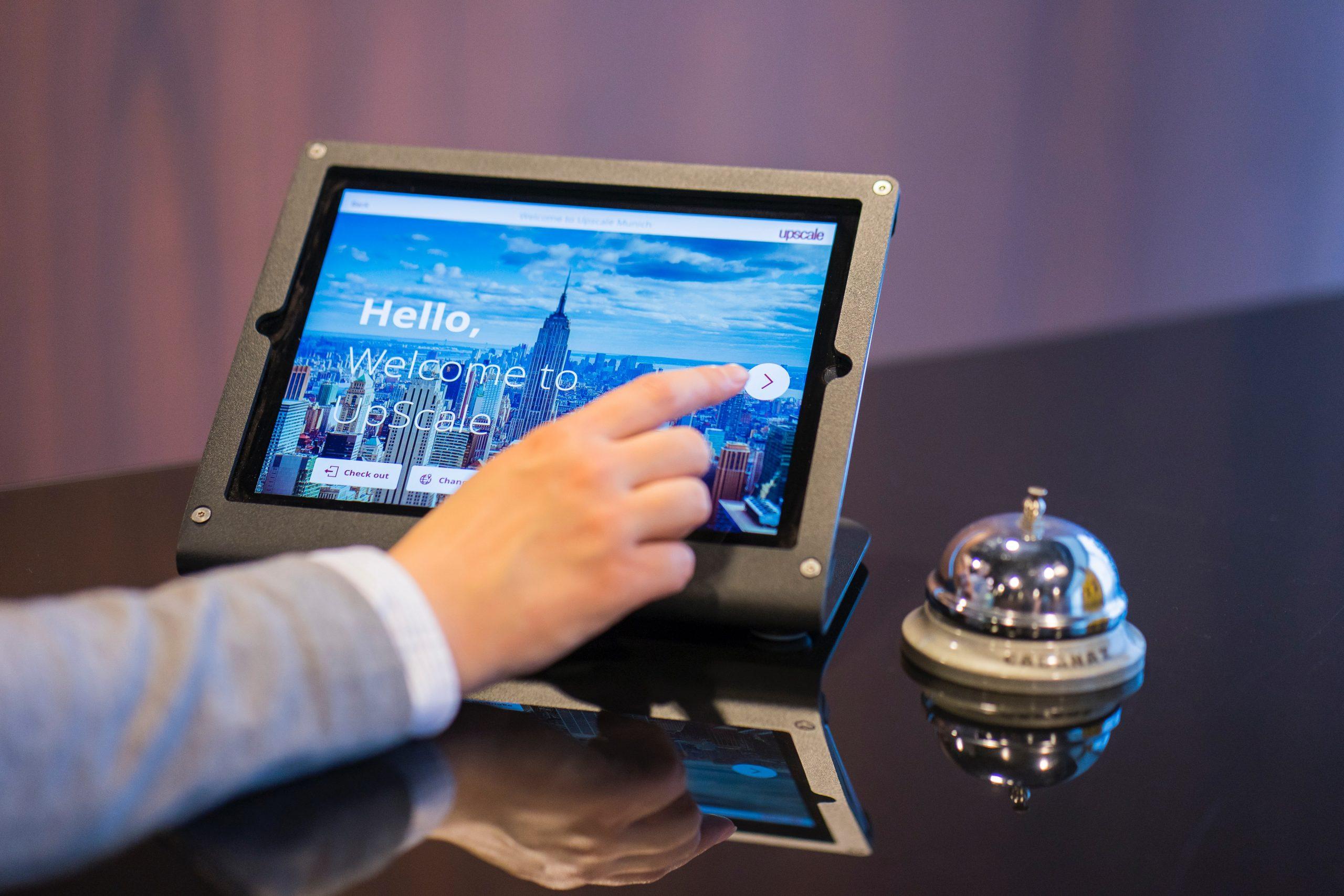 Marketing Maßnahmen Hotel