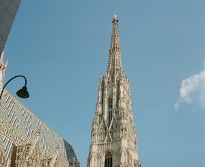 Blog posts about the city of Vienna